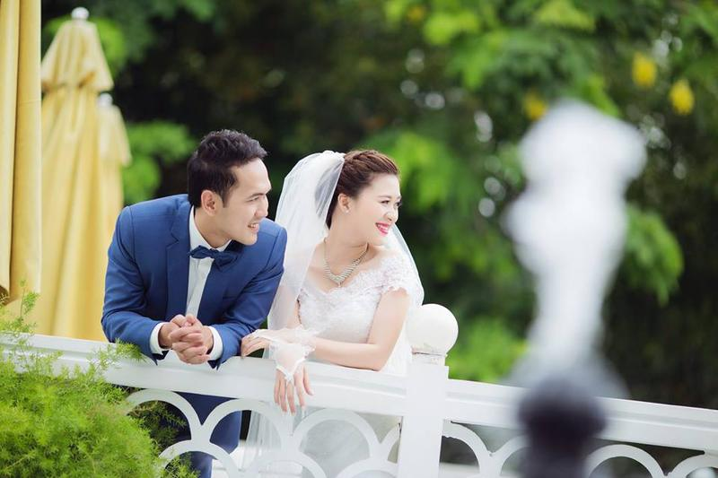 Bảng giá chụp ảnh cưới